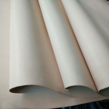 孟加拉进口环保全树膏皮本色1.20-1.40mm真黄牛皮植鞣革现货批发