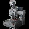 單工位配旋轉閥單頭單工位三軸平臺全自動點膠機OL-331