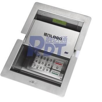 不锈钢票槽RDT-988—精湛工艺,卓越品质图片1