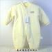 荊州嬰童服飾網提供春秋款嬰兒連體棉衣批發