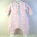 荊州嬰童服飾網供應寶寶紗布睡袋嬰兒紗布睡袋廠家直銷價