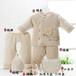 1岁宝宝冬装批发重庆婴儿冬季套装棉袄棉裤棉鞋棉帽口水巾六件套
