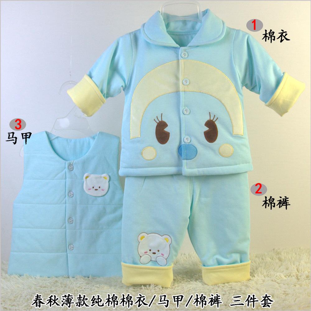 衣服婴儿衣服