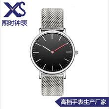 高档石英表;高档礼品表;高档不锈钢手表;高档合金表;高档陶瓷手表;高档钨钢手表;高档铝材质手表;高档手链表;OEM订制手表;ODM订制