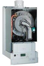 青島商用鍋爐品牌德國原裝進口燃氣鍋爐圖片