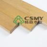 运动木地板的常见面板