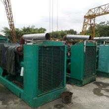 贵港二手柴油发电机出租,覃塘平南二手柴油发电机组销售。图片