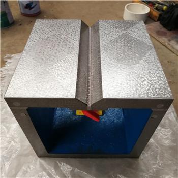 磁性方箱磁力方箱检验测量划线方箱
