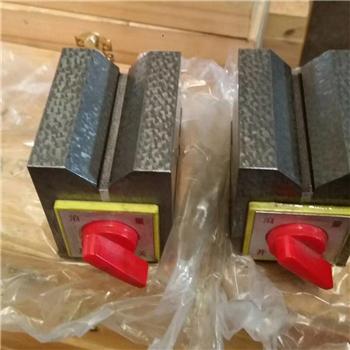 磁性V型架磁力v型架轴类检验测量V型架
