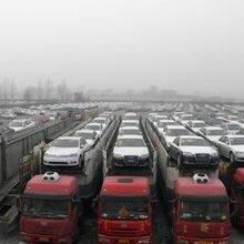 喀什轿车托运物流托运汽车多少钱