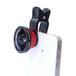 锋尚猎奇手机外置特效镜头,LQ-002超级广角0.4X镜头