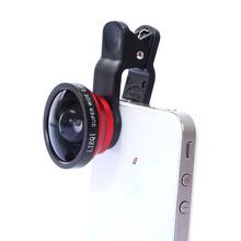 锋尚猎奇手机外置特效镜头,LQ-002超级广角0.4X镜头图片