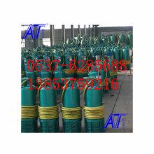 防爆潜水泵型号大全先矿用排污排沙泵来济宁安泰图片
