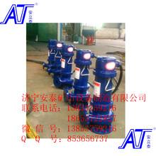 礦用BQS隔爆型潛水泵22KW排沙泵技術參數圖片