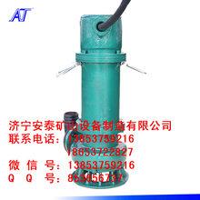 油田油库用防爆潜污泵价格出水量大矿用防爆泵图片