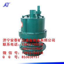 FQW风动潜水泵说明书图文矿用风动潜水泵价格图片