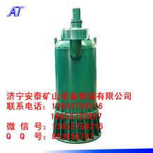 WQ系列污水泵廠家_WQ防爆排污泵批發圖片