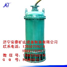 漢中市防爆潛水排沙泵的價格礦用防爆泵參數圖片