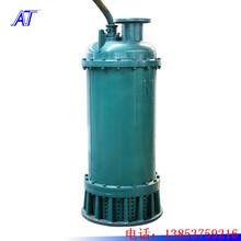 隔爆型潛污泵使用壽命長隔爆型潛污泵操作簡單圖片