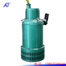 隔爆型潛水泵運行穩定噪聲小隔爆型潛水泵報價圖片