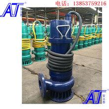 防爆泵应用范围广泛防爆潜水泵型号齐全图片