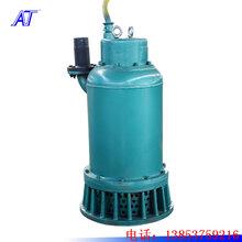西寧礦用防爆排沙泵最低價格圖片