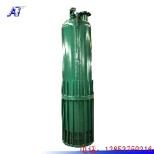 商洛WQ立式潛水泵安全可靠圖片