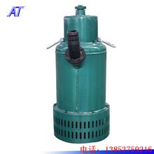 大理潛污水電泵防爆潛污水電泵維護簡圖片