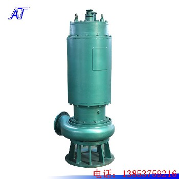 工业污水处理防爆等级EXDIIBT4防爆泵质量好性能完善