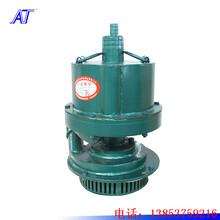 新疆BQG矿用气动隔膜泵专业售后团队图片