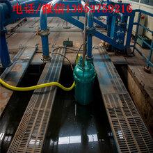 莱芜BQW矿用防爆污水泵价格行情图片