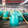 过污能力强BQW矿用防爆污水泵生产厂家