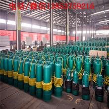 包頭BQS礦用隔爆型潛水排沙電泵調價信息圖片