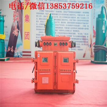 赤峰BQS矿用排沙泵厂家价格