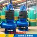 濟寧市WQB25-14-3不銹鋼污水泵安裝說明
