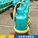 西安市WQB65-18-5.5潛污水泵故障排除方法