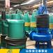 東莞市WQB10-10-1.5潛污泵適用范圍