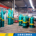 南通市WQB30-35-7.5不锈钢潜水排污泵防爆性能可靠