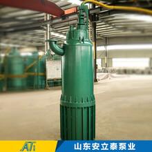 BQS礦用防爆泵,威海節能礦用排沙泵圖片