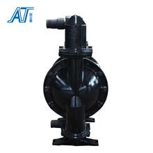 哈尔滨矿用BQG气动隔膜泵,自动型气动隔膜泵图片
