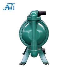 佛山隔爆BQG气动隔膜泵,自动排水隔膜泵图片