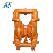 天津BQG气动隔膜泵价格,自动装置隔膜泵图片