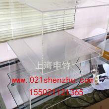 申竹厂家直销亚克力导光板导光板超薄灯箱来图来样加工定制