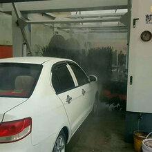洗车机品牌及如何选择优质洗车机厂家?