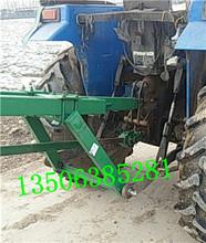 菏泽出售拖拉机带植树挖坑机价格