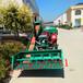 扬州出售拖拉机带背负式单筒玉米脱粒机价格
