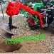 海南植树挖坑机电线杆挖坑机价格表