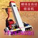晋城出售汽油自走式全自动农作物自动装袋机