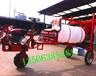 朝阳出售自走式小麦高粱三轮打药机价格