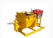 張家界煤礦用氣動注漿泵操作簡單